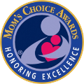 Mom's Choice Award, 2015