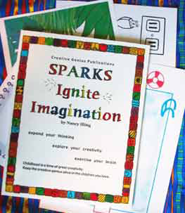SPARKS Ignite Imagination